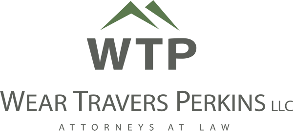 Wear Travers  Perkins LLC Logo